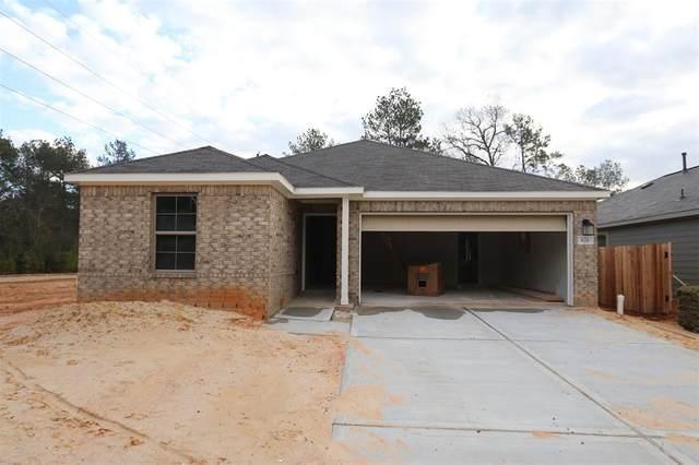 626 Emerald Blossom Court, Magnolia, TX 77354 (MLS #94377344) :: The Home Branch