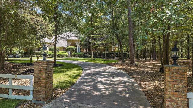 7398 Teaswood Drive, Conroe, TX 77304 (MLS #94377549) :: Giorgi Real Estate Group