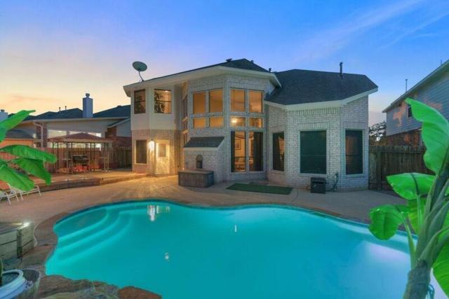4627 Pippin Glen Drive, Humble, TX 77396 (MLS #94378839) :: Texas Home Shop Realty