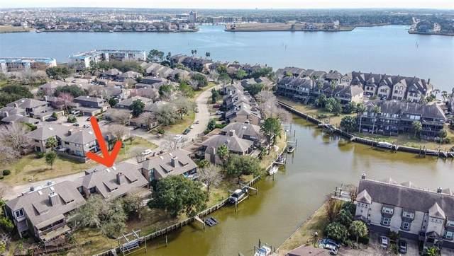 18128 Bal Harbour Drive, Houston, TX 77058 (MLS #94381011) :: Ellison Real Estate Team