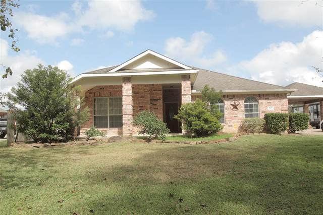803 Ford Ave, Dayton, TX 77535 (MLS #94386854) :: The Freund Group