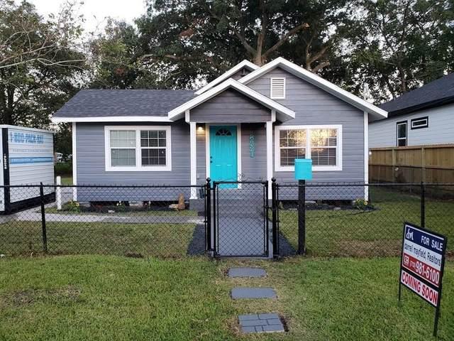 8221 Grandview Street, Houston, TX 77051 (MLS #94393024) :: Homemax Properties
