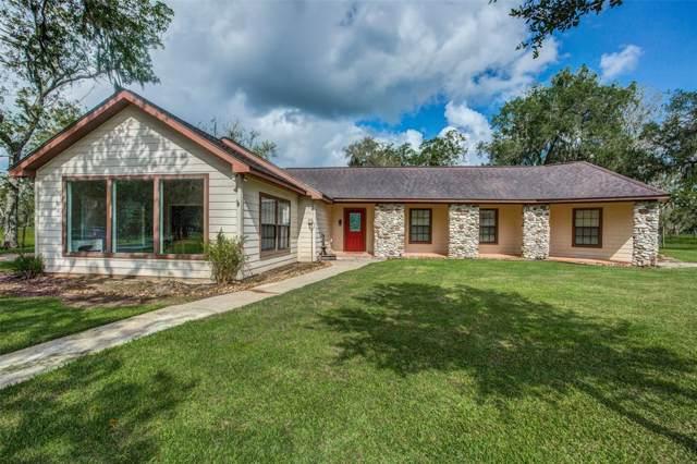 3545 County Road 861 NE, Brazoria, TX 77422 (MLS #94396908) :: The Jill Smith Team