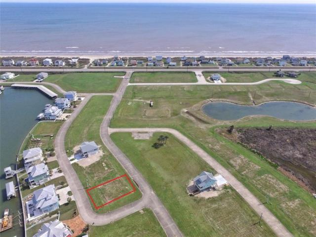 4006 Sea Grass Lane, Galveston, TX 77554 (MLS #94410904) :: The SOLD by George Team