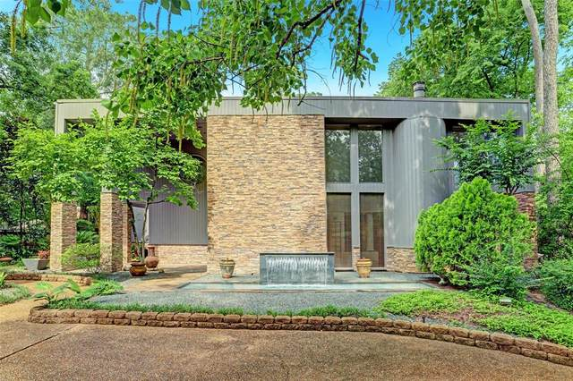431 Hedwig Road, Piney Point Village, TX 77024 (MLS #9441768) :: The Property Guys