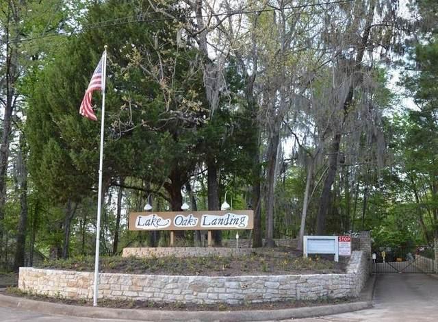 59 TBD Lake Oaks Boulevard, Coldspring, TX 77331 (MLS #94434983) :: Lerner Realty Solutions