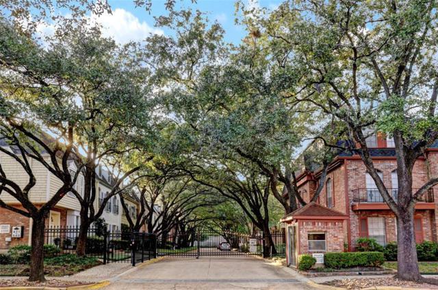 357 N Post Oak Lane #205, Houston, TX 77024 (MLS #9444437) :: Magnolia Realty