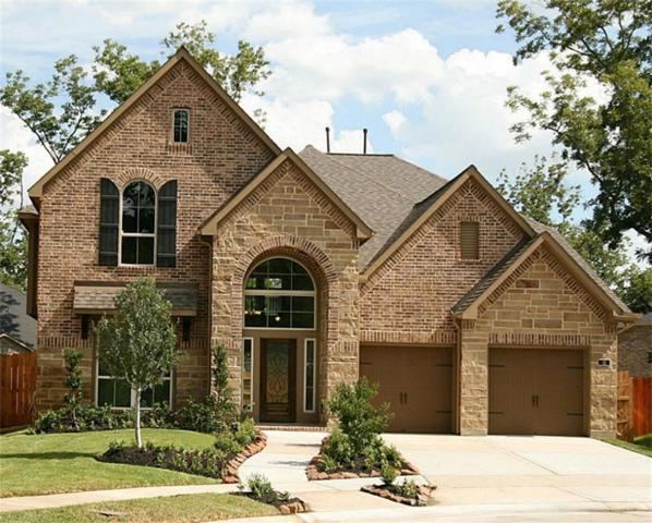 10 Bear Grove Drive, Missouri City, TX 77459 (MLS #94452703) :: Texas Home Shop Realty