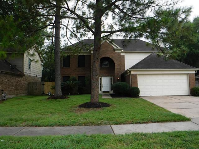 18222 Lake Bend Drive, Houston, TX 77084 (MLS #94464742) :: Texas Home Shop Realty
