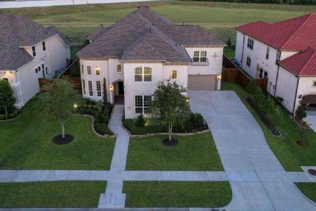 26519 Ashley Ridge Lane, Katy, TX 77494 (MLS #94495335) :: The SOLD by George Team