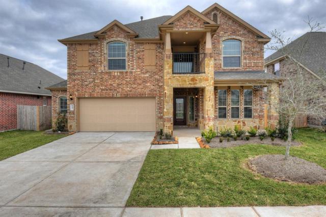 9807 Corben Creek Lane, Richmond, TX 77407 (MLS #94513076) :: Texas Home Shop Realty