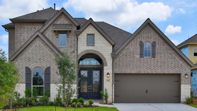 3307 Skylark Valley Trace, Kingwood, TX 77365 (MLS #94552015) :: Texas Home Shop Realty