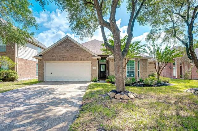 19819 Black Canyon Drive, Katy, TX 77450 (MLS #94604333) :: The SOLD by George Team