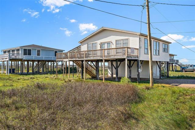 219 Detenbeck Avenue, Surfside Beach, TX 77541 (MLS #94608248) :: Texas Home Shop Realty