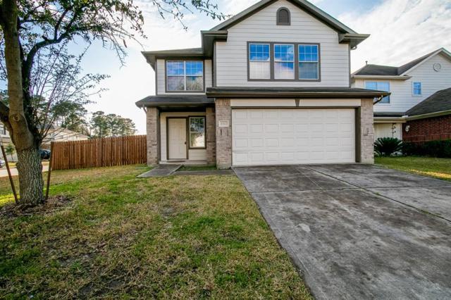 21803 Siberian Elm Lane, Houston, TX 77073 (MLS #94642342) :: Texas Home Shop Realty