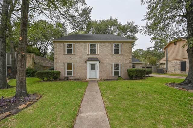 25019 London Town Drive, Spring, TX 77389 (MLS #94704620) :: Ellison Real Estate Team