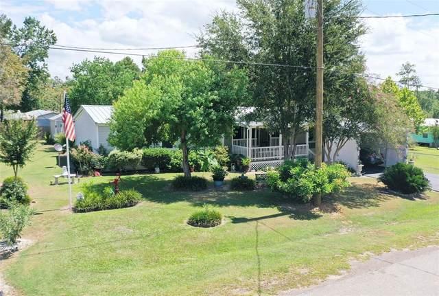290 Persimmon Road, Onalaska, TX 77360 (MLS #94752599) :: Caskey Realty