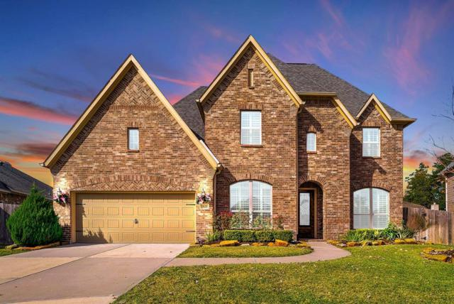 1923 Lora Meadows Court, Spring, TX 77386 (MLS #94764759) :: Giorgi Real Estate Group