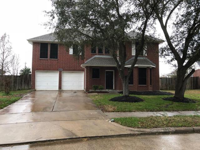 16042 Cedar Gully Drive, Friendswood, TX 77546 (MLS #94790109) :: Texas Home Shop Realty