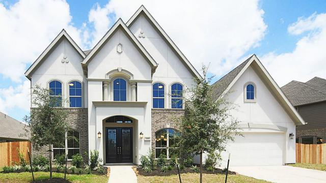 2509 Royal Field Lane, Friendswood, TX 77546 (MLS #94846089) :: REMAX Space Center - The Bly Team