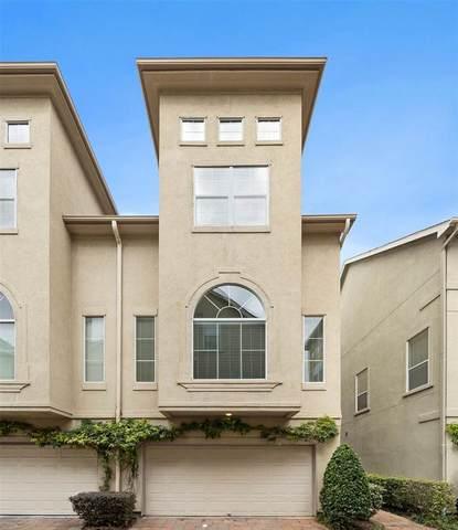 1621 Johnson Street, Houston, TX 77007 (MLS #94846182) :: Lisa Marie Group | RE/MAX Grand