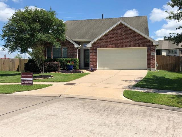 3323 Bright Landing Lane, Pearland, TX 77584 (MLS #94848613) :: The SOLD by George Team