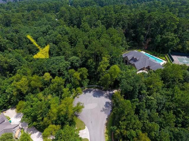 6140 Walton's Point Drive, Conroe, TX 77304 (MLS #94852724) :: Green Residential