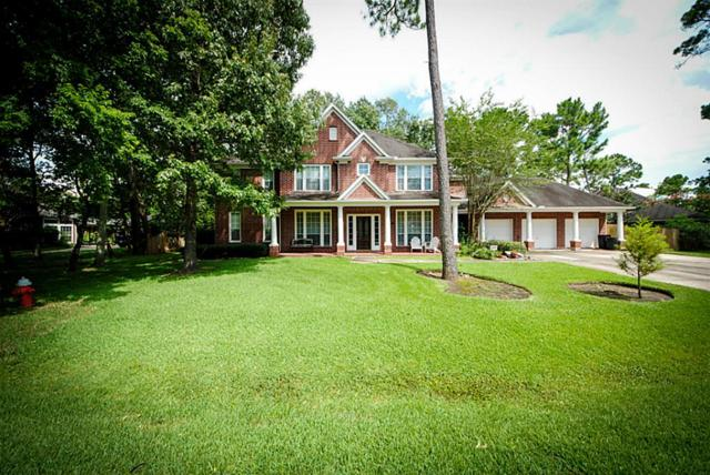 603 Timber View, Friendswood, TX 77546 (MLS #94853385) :: Christy Buck Team