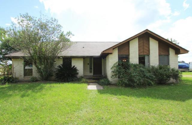658 Anderson Road, Kingwood, TX 77339 (MLS #94865145) :: Texas Home Shop Realty