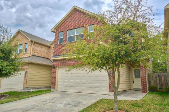 1726 Don Alejandro, Houston, TX 77091 (MLS #94865632) :: The Home Branch