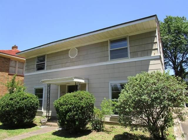 2480 Pecos Street, Beaumont, TX 77702 (MLS #94868464) :: The Property Guys