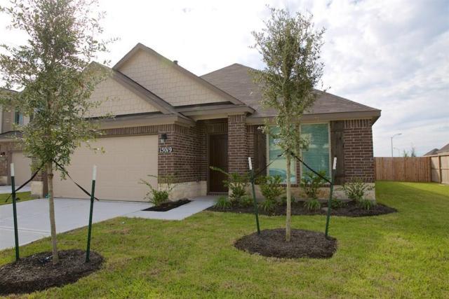 15019 Rainy Morning Drive, Humble, TX 77346 (MLS #94874266) :: Magnolia Realty