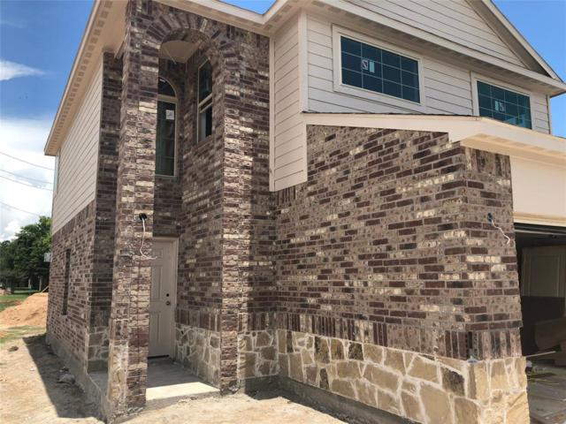 5103 Gulf Stream Lane, Bacliff, TX 77518 (MLS #94919937) :: Texas Home Shop Realty