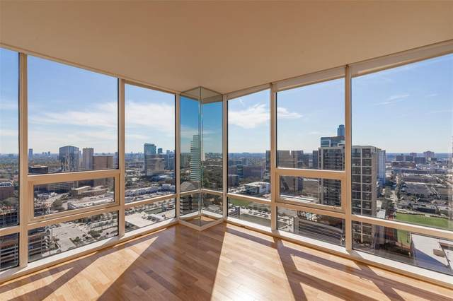 5110 San Felipe Street 313W, Houston, TX 77056 (MLS #94934078) :: The Freund Group