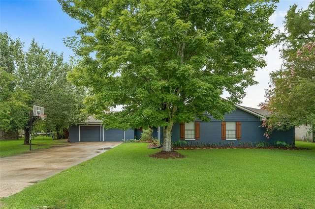 4425 Burditt Street, Santa Fe, TX 77510 (MLS #94967535) :: Keller Williams Realty