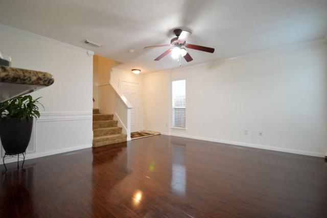 19342 Strathmore Place Lane, Katy, TX 77449 (MLS #94981571) :: Texas Home Shop Realty