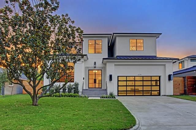 2130 Macarthur Street, Houston, TX 77030 (MLS #94989635) :: The Property Guys