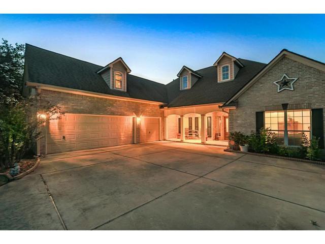 12652 Lake Vista Drive, Willis, TX 77318 (MLS #95008947) :: The Home Branch