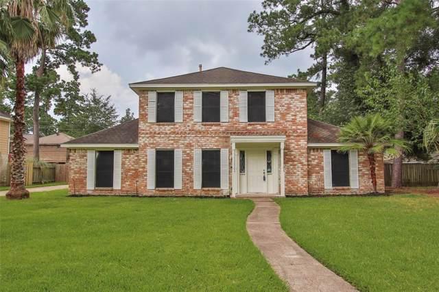 15306 Falling Creek Drive, Houston, TX 77068 (MLS #95009966) :: Texas Home Shop Realty