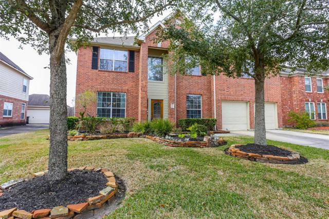863 Pebblebank Lane, League City, TX 77573 (MLS #95015063) :: Christy Buck Team