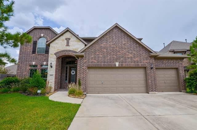 8514 Parati Creek Lane, Cypress, TX 77433 (MLS #95038458) :: The Jill Smith Team