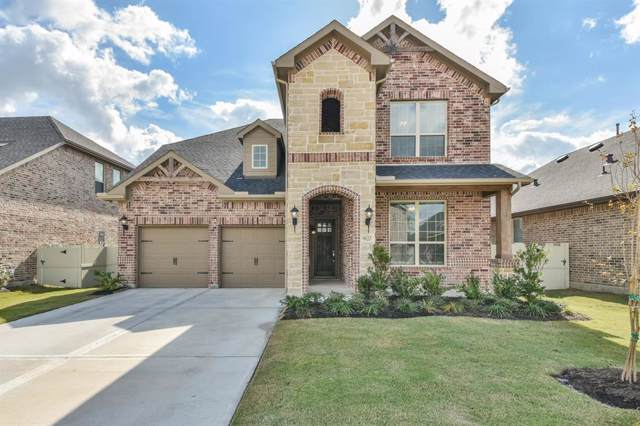 9820 Sweet Flag Court, Conroe, TX 77385 (MLS #95041080) :: Giorgi Real Estate Group