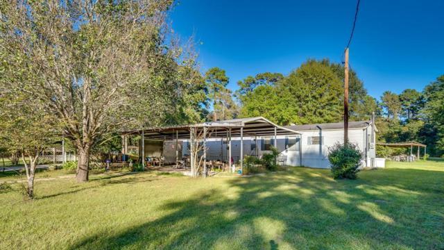 11655 Farmers Trail, Conroe, TX 77306 (MLS #95051065) :: Texas Home Shop Realty