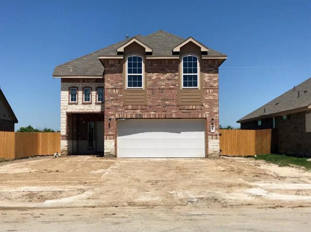 9422 Yellow Rose Drive, Texas City, TX 77591 (MLS #95097631) :: Texas Home Shop Realty