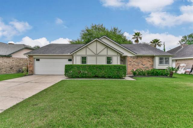 522 White Wing Court, Dickinson, TX 77539 (MLS #95109517) :: Texas Home Shop Realty