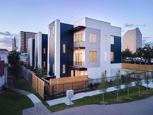 5920 Val Verde Street, Houston, TX 77057 (MLS #95136992) :: The Freund Group