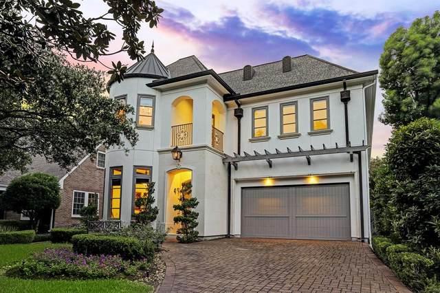 3516 Rice Boulevard, Houston, TX 77005 (MLS #95156145) :: The Heyl Group at Keller Williams