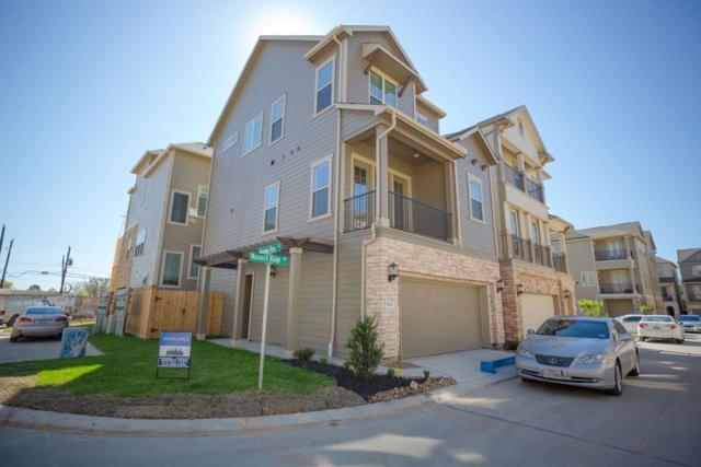 1764 Monarch Ridge, Houston, TX 77080 (MLS #95177966) :: Giorgi Real Estate Group