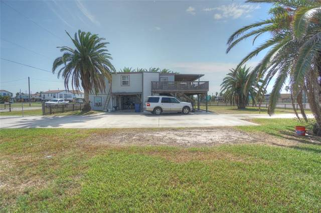 503 Sundial Street, Surfside Beach, TX 77541 (MLS #95200190) :: The Home Branch