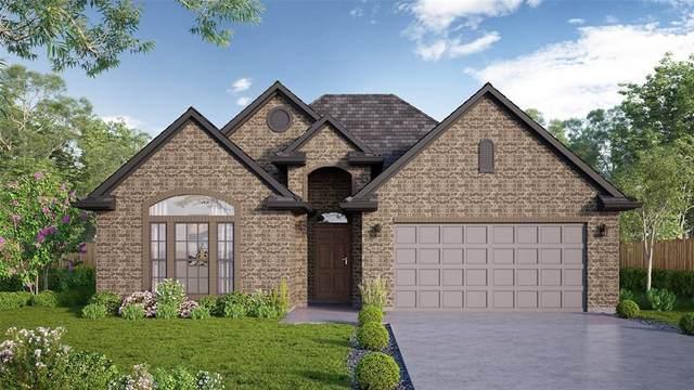 1236 Hunter Drive, Texas City, TX 77590 (MLS #95219221) :: Lerner Realty Solutions